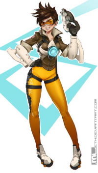 Tracer from Mathias Leth