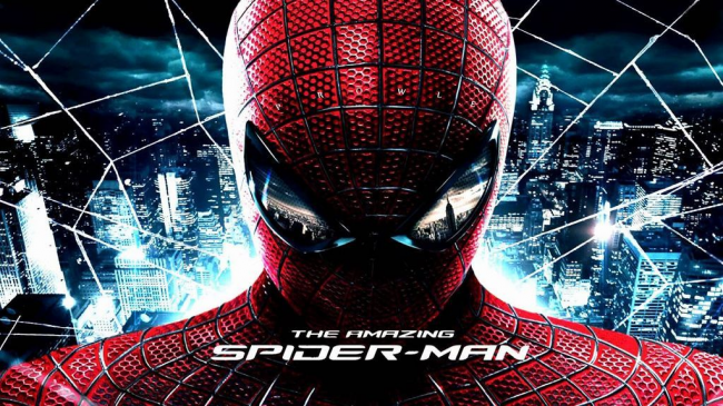 Marvel's Spider-Man 2012