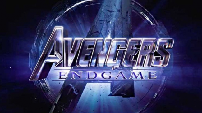 Marvel's The Avengers - Endgame