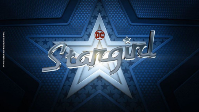 DC's Stargirl (The CW Network)
