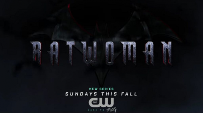 DC's Batwoman (The CW Network)