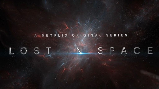 Lost in Space (Netflix)