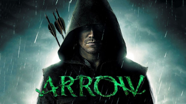DC's Arrow