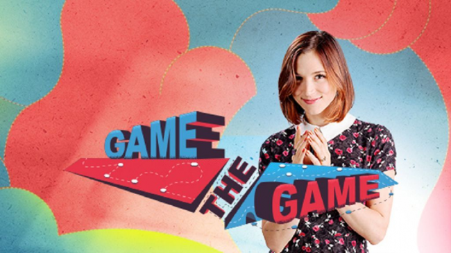 Game the Game (Geek & Sundry)