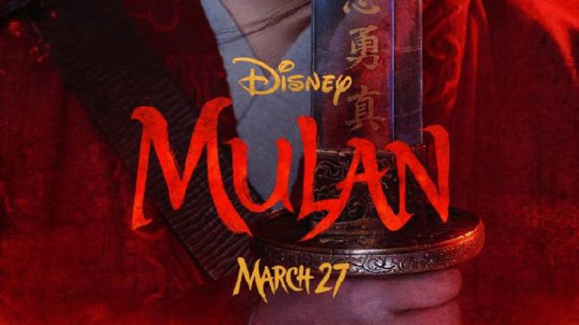 Disney's Mulan (Real)