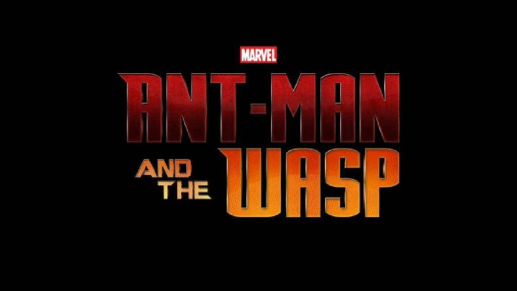 Marvel's Ant-Man and the Wasp