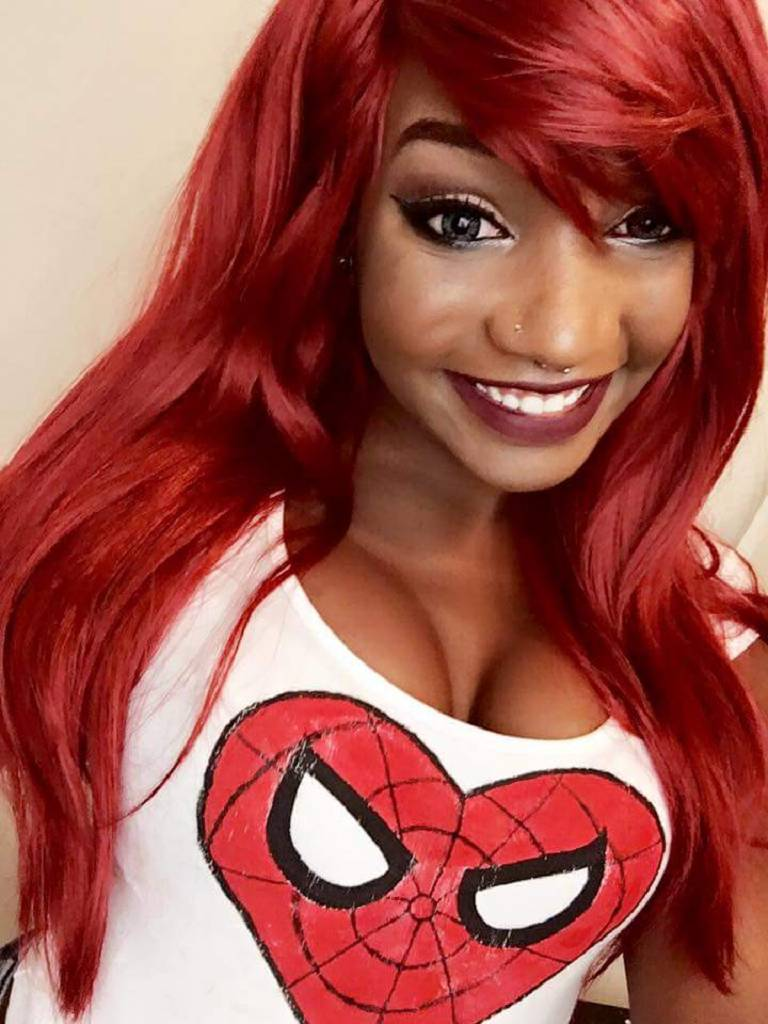 What others are saying Marvel Comics XMen Atlanta US ainlina After the Dust Settles by Riddle is really someone I like I love most of her costumes especially her cosplay from comics go check her deviantart she deserves it  hottie