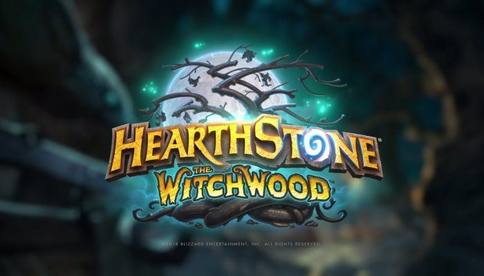 Hearthstone: The Witchwood