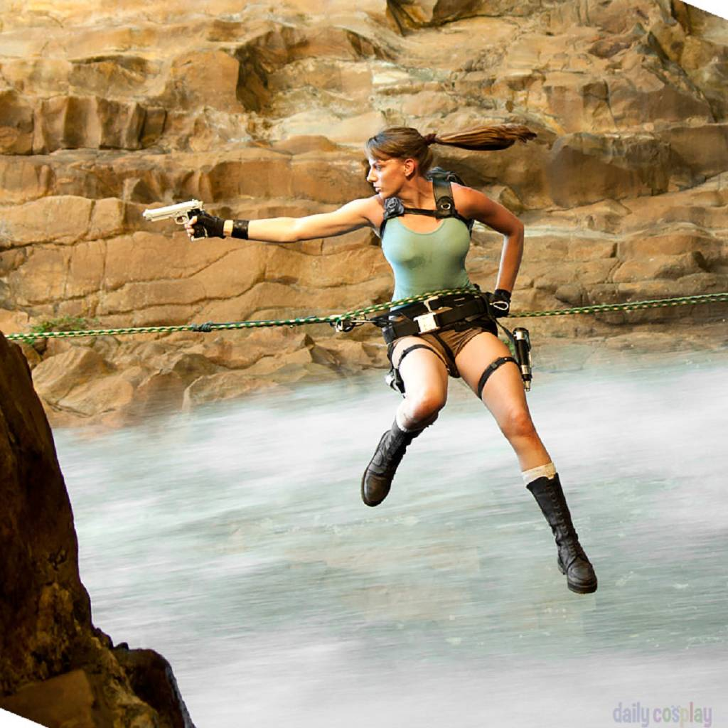 Tomb raider 2023 outfits naked photos