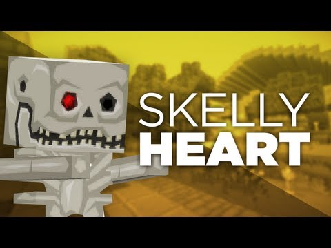 Skelly Hearts