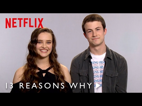13 Reasons Why | Tips For High School