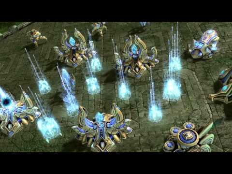 A Game Of Starcraft