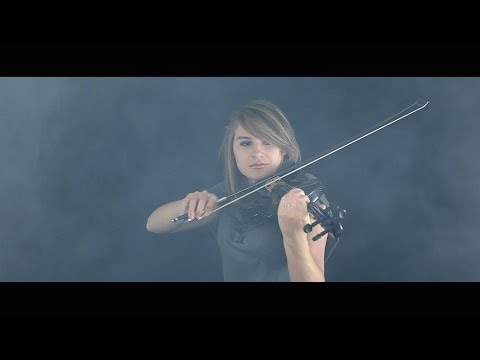 Duel Of The Fates Violin Cover by Taylor Davis