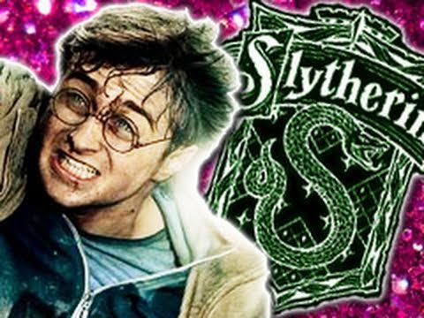 Slytherin Night!