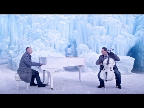 "Idina Menzel  ""Let It Go"" Cover by The Piano Guys"
