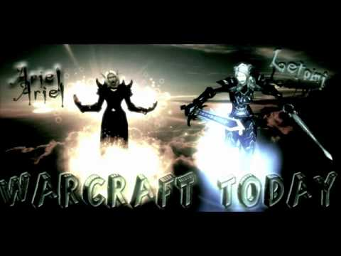 Warcraft Today