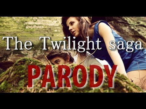 The Twilight Saga Parody