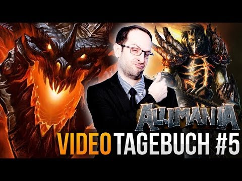 Allimania 20 - Video-Tagebuch Teil 5
