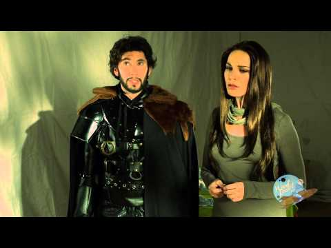 Game of Bones (Porn Parody Of Game Of Thrones)