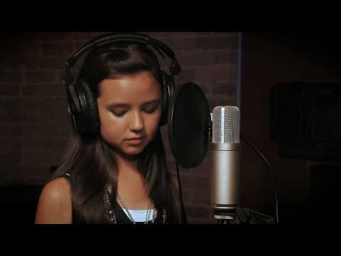 "Shontelle  ""Impossible"" Cover by Maddi Jane"