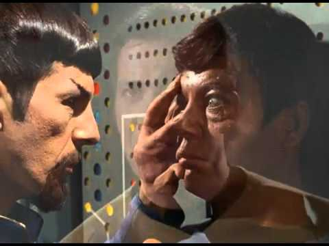 We Will Spock You