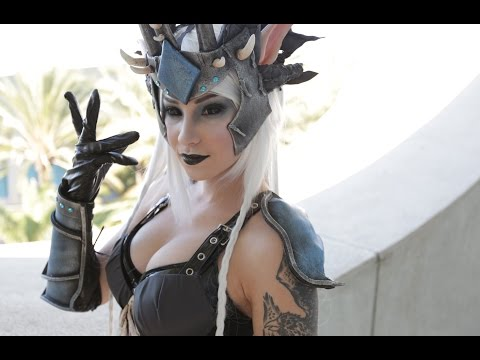 2014 Cosplay Music Video by MLZ Studios