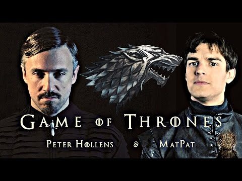 Game Of Thrones Cover by Peter Hollens feat. Matpat