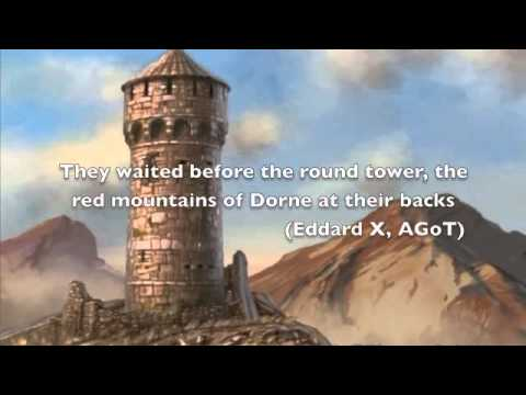 A Song Of Ice And Fire: Tower, Tower, Joy, Joy