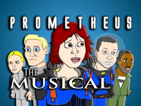 Prometheus The Musical