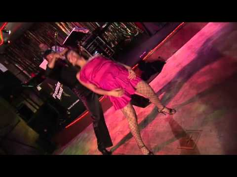 Amazing Latin Dance