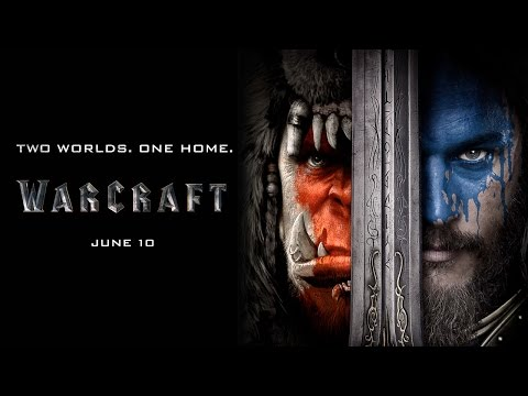 Warcraft - Teaser Trailer