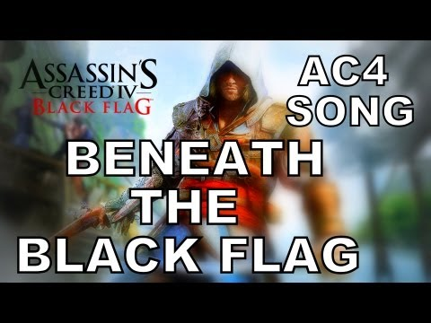 Beneath The Black Flag