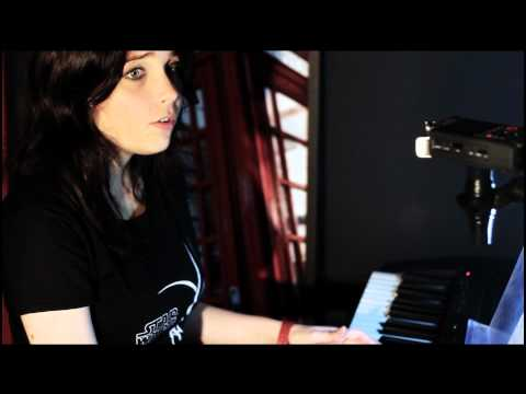 "Jonathan Coulton  ""Still Alive"" Cover by Isis Vasconcellos"