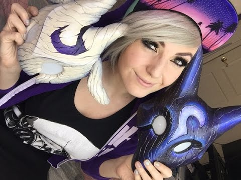 Kindred Cosplay by Jessica Nigi