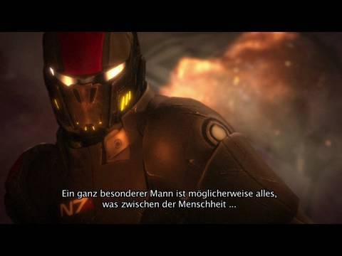Mass Effect 2 - Launch Trailer