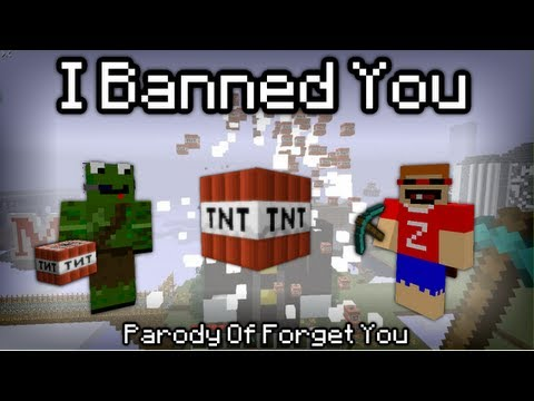 I Banned You