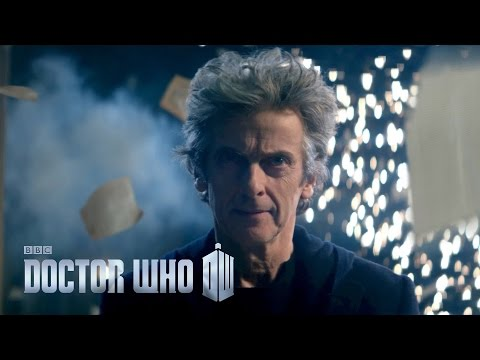 A Time For Heroes - Doctor Who: Series 10