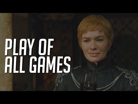 Cersei's Play Of The Game