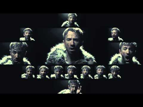 Song Of The Lonely Mountain - Cover by Peter Hollens