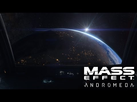 Mass Effect – N7 Day 2015