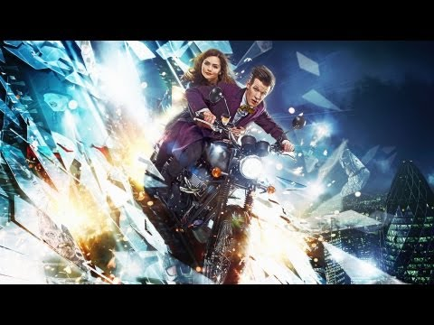 Doctor Who: New Series 7 Part 2