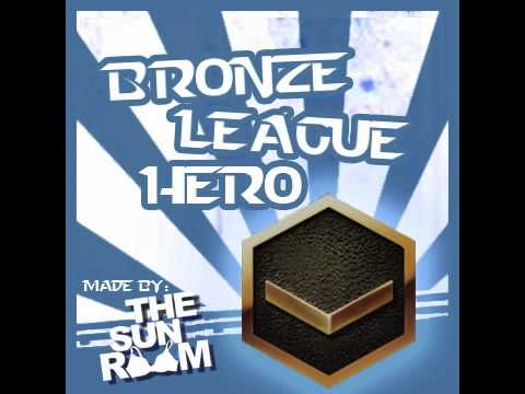 Bronze League Hero