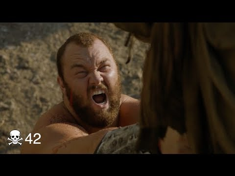 Every on-screen death in Game Of Thrones Season 4