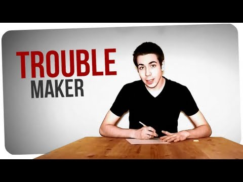 Troublemaker (German/Deutsch)