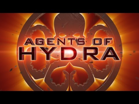 Agents Of Hydra - A Marvel Inspired Short
