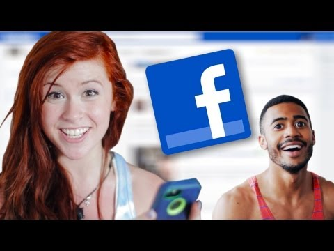 Facebook - The Musical