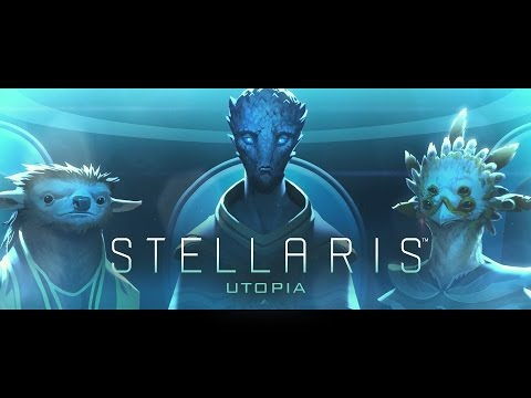 "Stellaris: Utopia ""Path To Ascension"""