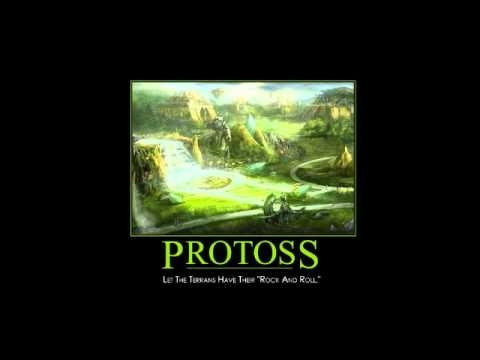 Protoss Anthem - One Gate Two Gate