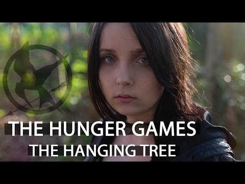 "Jennifer Lawrence  ""The Hanging Tree"" Cover by Isis Vasconcellos"