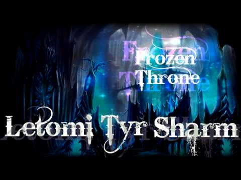 Frozen Throne (feat. Letomi)